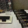 Magnavox Odyssey Box, System, and Games