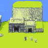 Superflat Games New Game Overworld