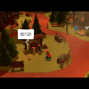 Mages of Mystralia Village