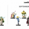 Amiibo Wave 5 And 6