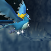 Individual Values - Pikachu Rides Articuno